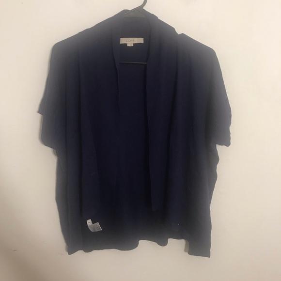 6722408f9a77 LOFT Sweaters   Cardigan   Poshmark